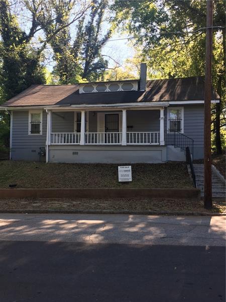 380 SW Atwood Street, Atlanta, GA 30310