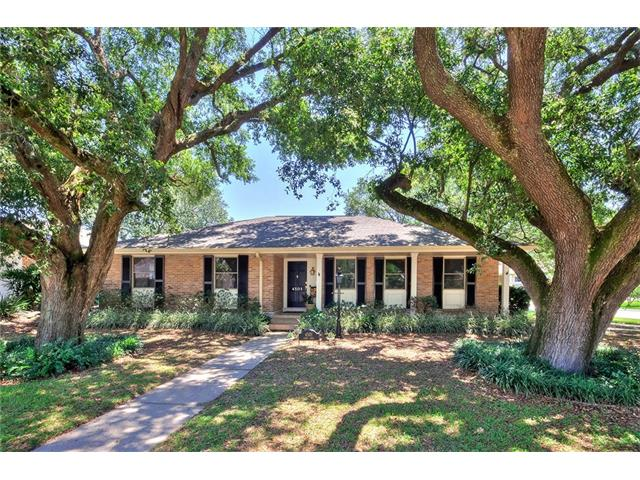 4501 JAMES Drive, Metairie, LA 70003
