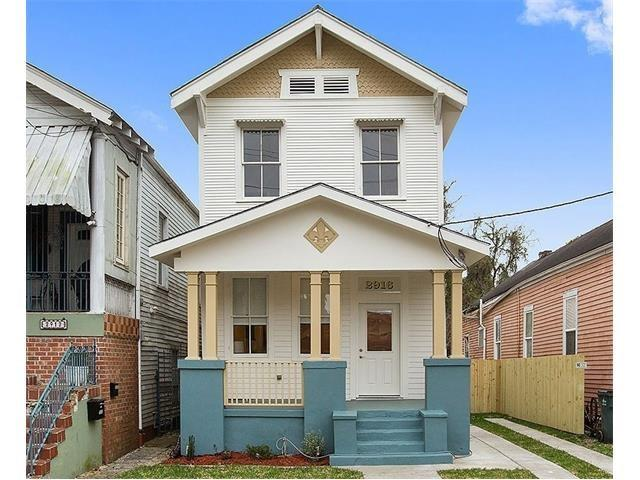 2916 PALMYRA Street, New Orleans, LA 70119