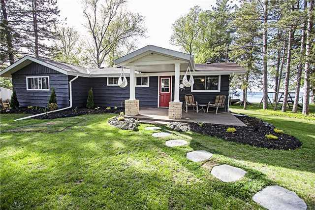 1376 Island View Dr, Smith-Ennismore-Lakefield, ON K0L 1T0