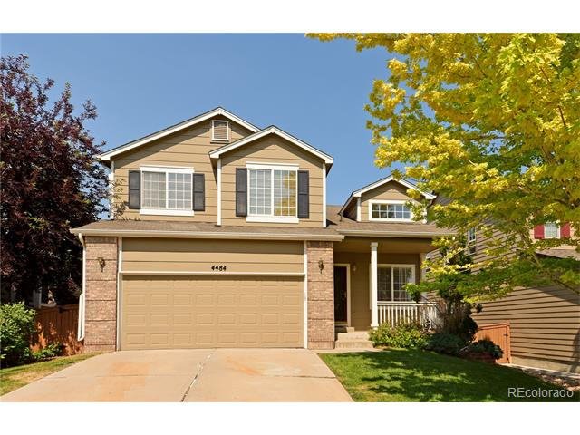 4484 Ketchwood Circle, Highlands Ranch, CO 80130