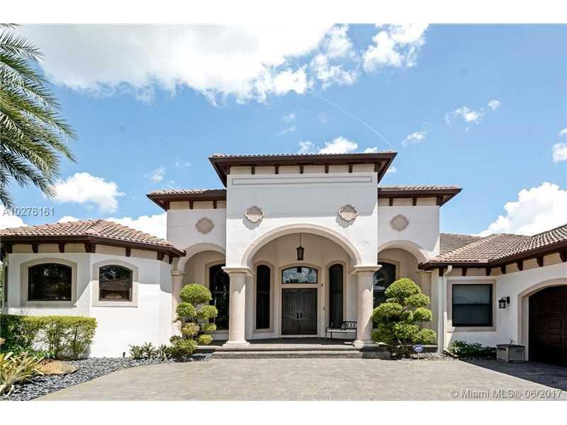 1522 SW 150th Terrace, Davie, FL 33326