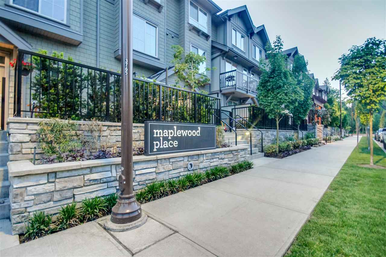 433 SEYMOUR RIVER PLACE 42, North Vancouver, BC V7H 1S6