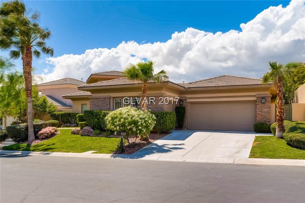 11699 GlOWING SUNSET LANE Lane, Las Vegas, NV 89135