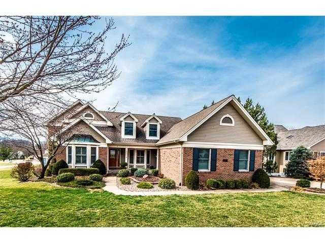 14 Hastings Court, St Charles, MO 63301