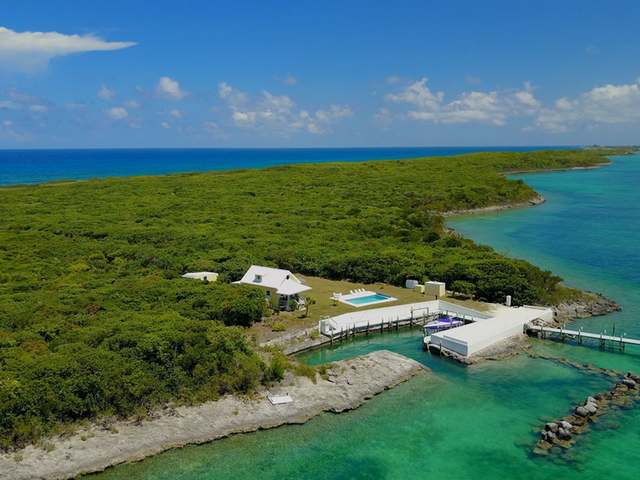 TRANQUILITY ON TILLOO, Abaco,  00008