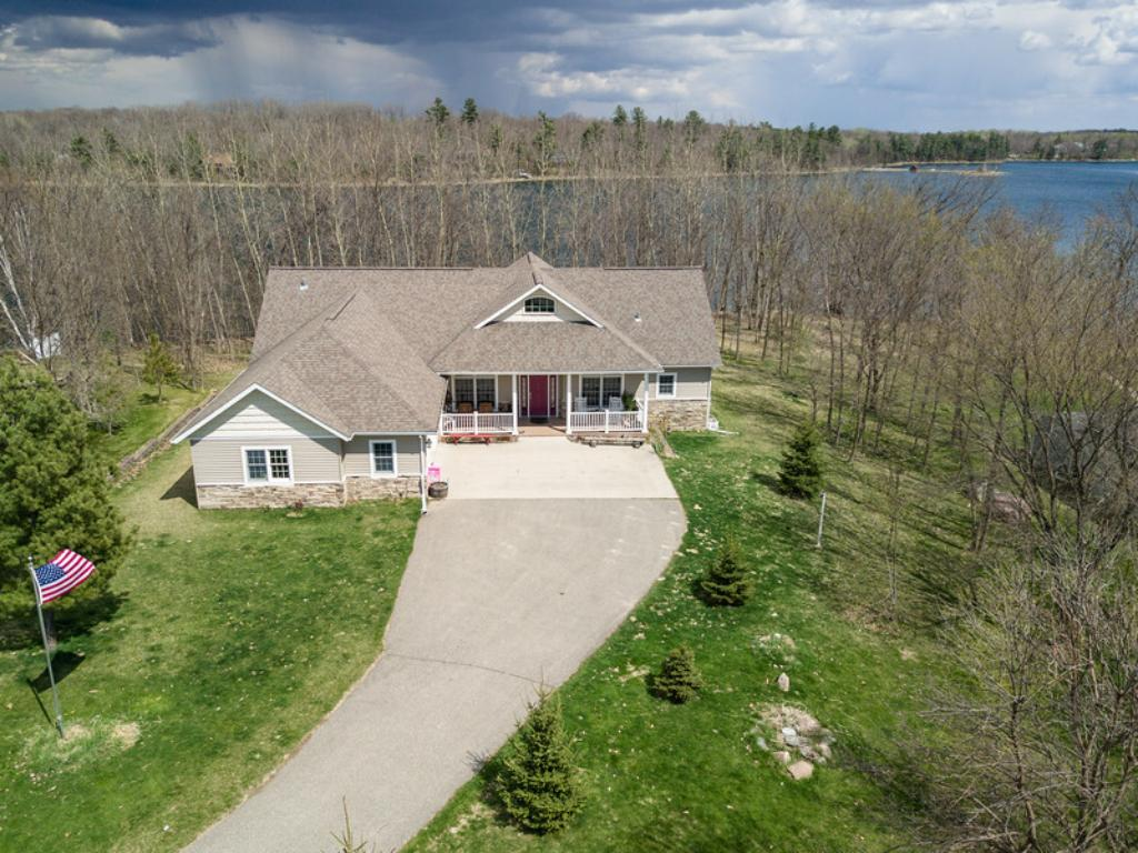 21331 NW Pickerel Lake Road, Erie Twp, MN 56501