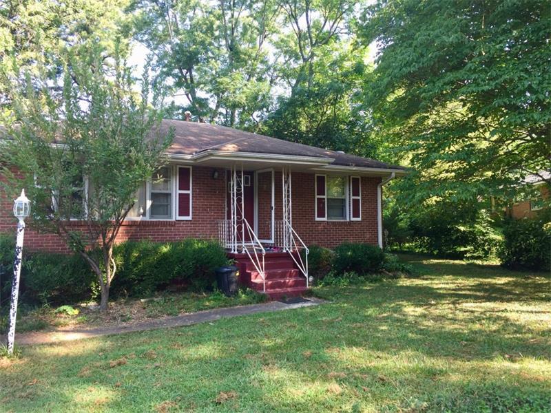 1763 SE Crest Ridge Drive, Marietta, GA 30067