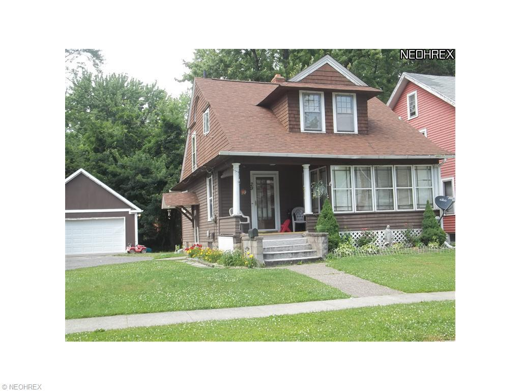 29 Lusard St, Painesville, OH 44077