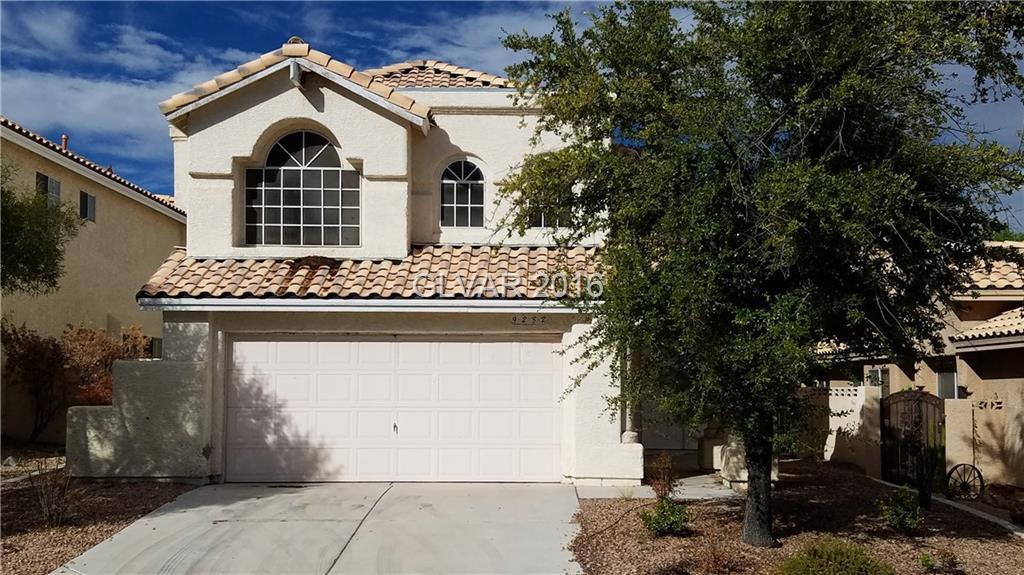 9232 SUN ROSE Avenue, Las Vegas, NV 89134