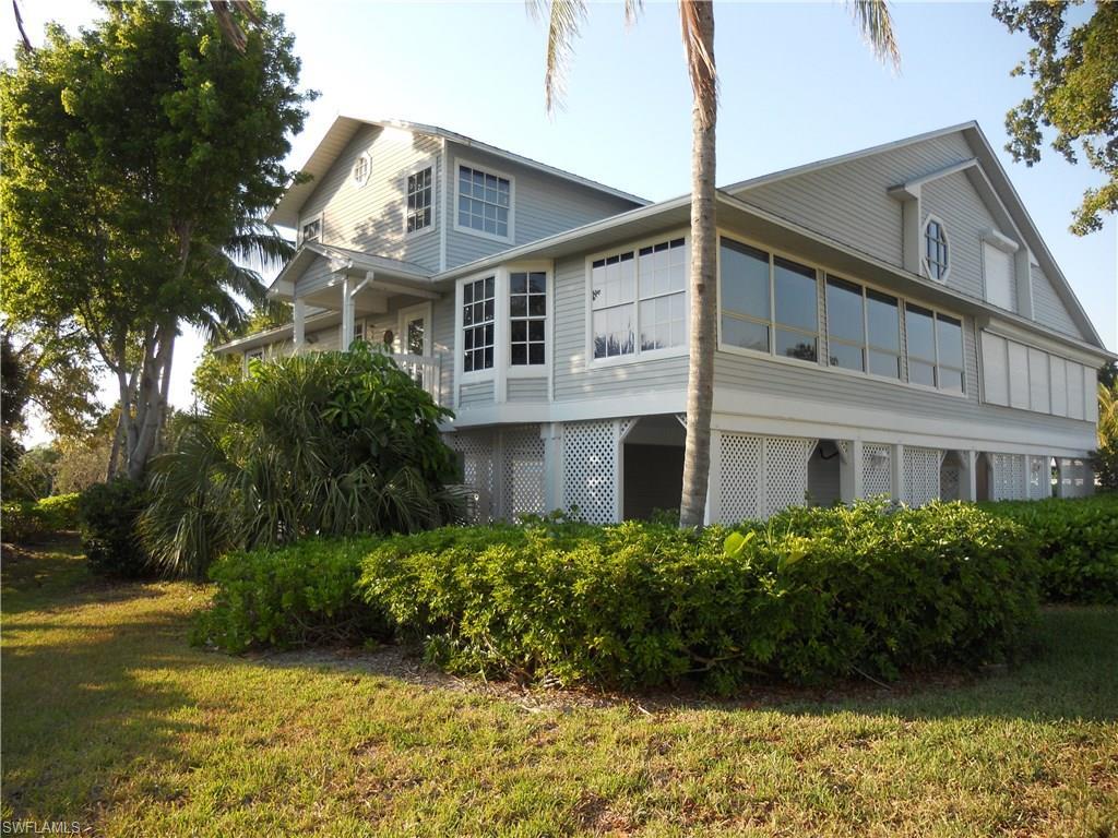 2270 Palm AVE, ST. JAMES CITY, FL 33956