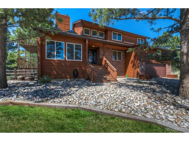 8647 Thunderbird Road, Parker, CO 80134