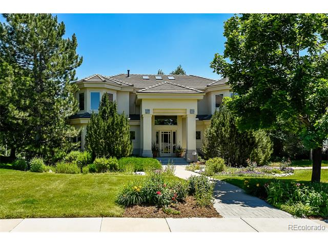 4810 E Perry Parkway, Greenwood Village, CO 80121