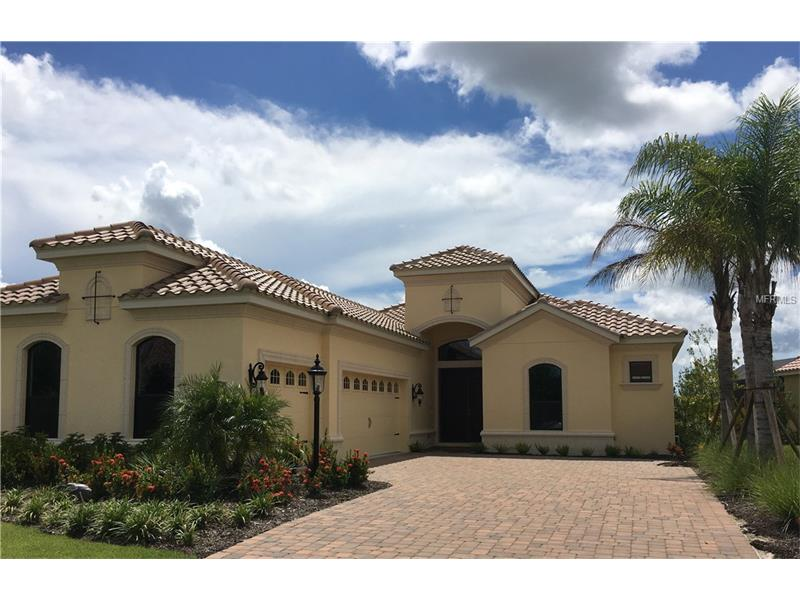 14704 CASTLE PARK TERRACE, LAKEWOOD RANCH, FL 34202