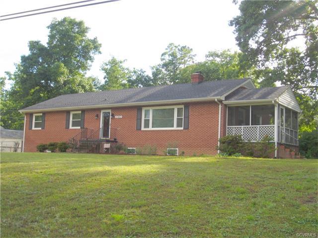 10463 Rockingham Road, Mechanicsville, VA 23116