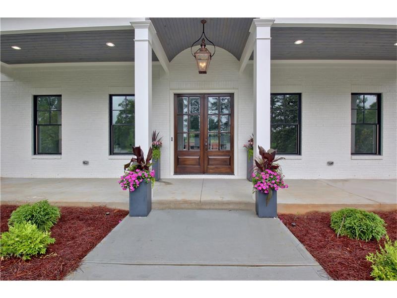 525 Golfview Drive, Peachtree City, GA 30269