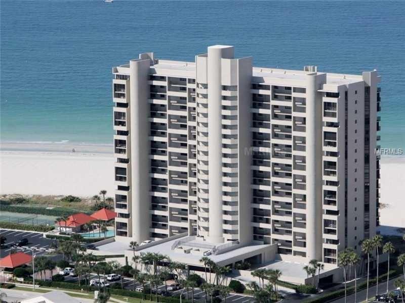 1290 GULF BOULEVARD 1402, CLEARWATER BEACH, FL 33767