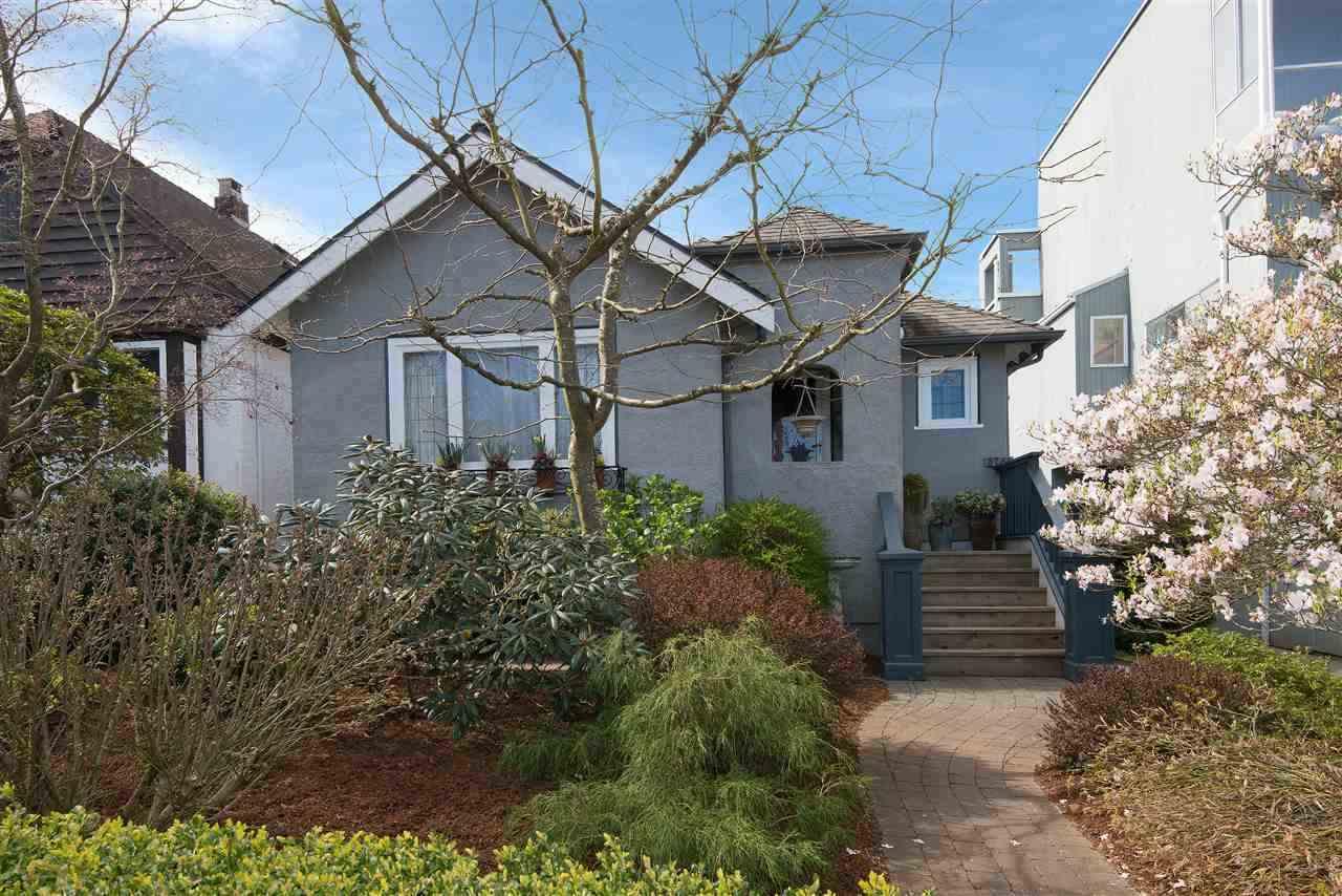 3755 BLENHEIM STREET, Vancouver, BC V6L 2Y3