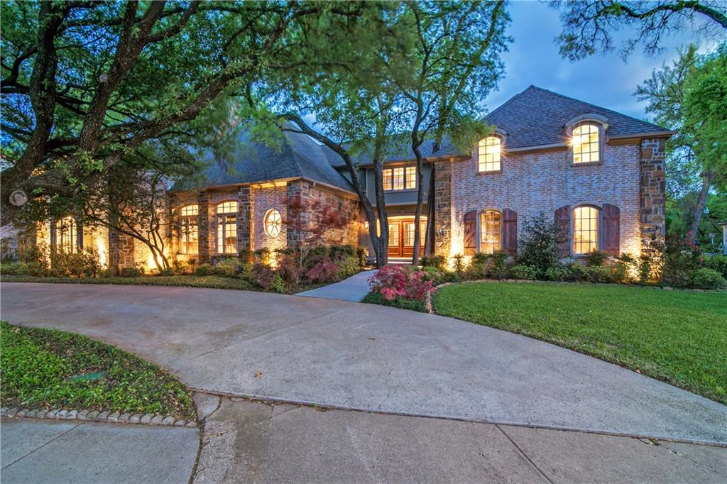 415 Fall Creek Drive, Richardson, TX 75080