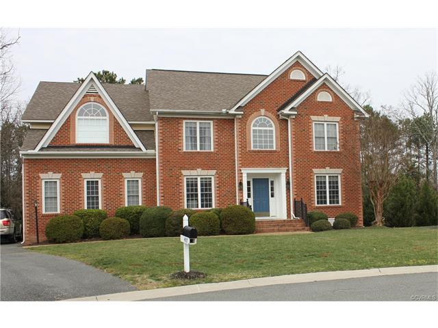 4917 Larabrook Place, Glen Allen, VA 23060