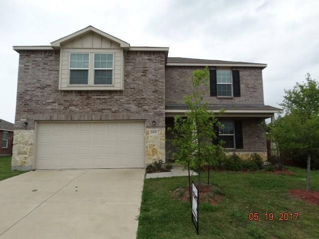 1408 Lone Pine Drive, Little Elm, TX 75068