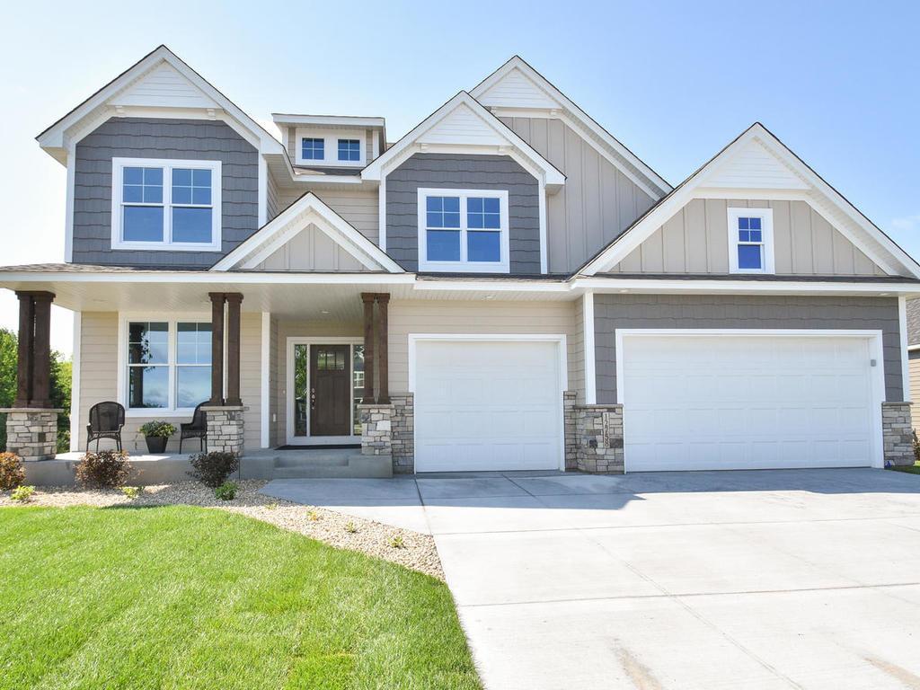 12758 Lake Vista Lane N, Champlin, MN 55316