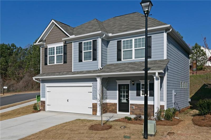 3840 Green Ridge Court, Gainesville, GA 30507