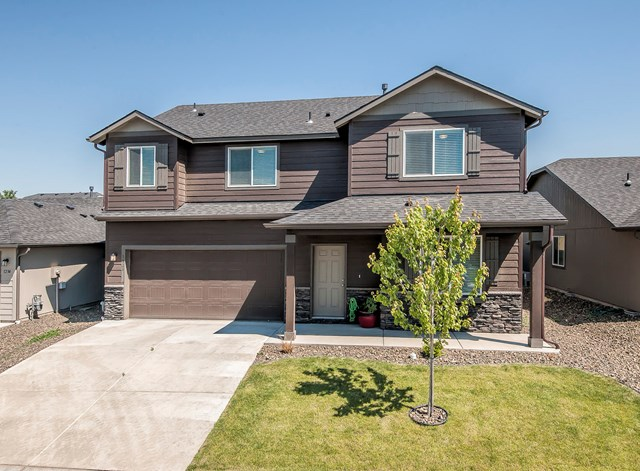 1224 SW Settlement St, College Place, WA 99324