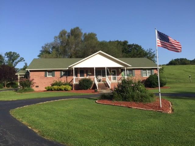5748 White Oak Hollow RD, Seligman, MO 65745