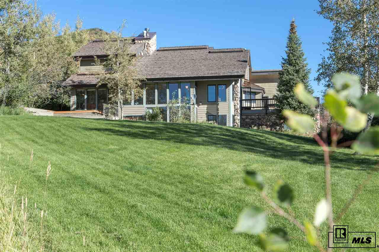 31635 Aspen Ridge Rd, Steamboat Springs, CO 80487