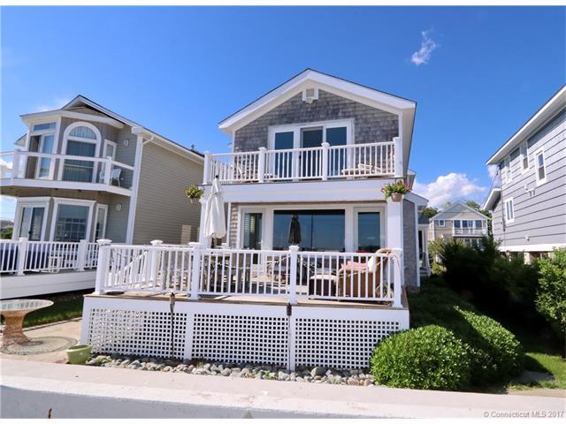 37 Point Beach Dr, Milford, CT 06460