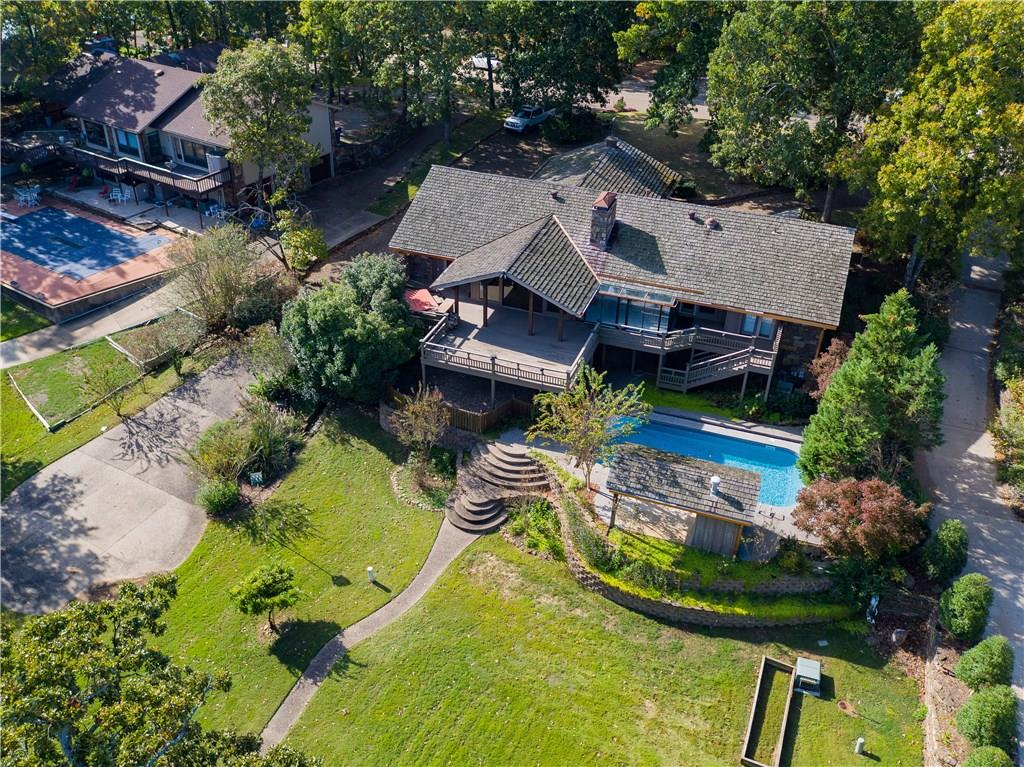 11007 Hunters Point RD, Fort Smith, AR 72903