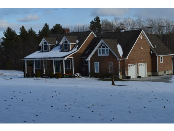 65 Yeaw Road, Dover, VT 05341