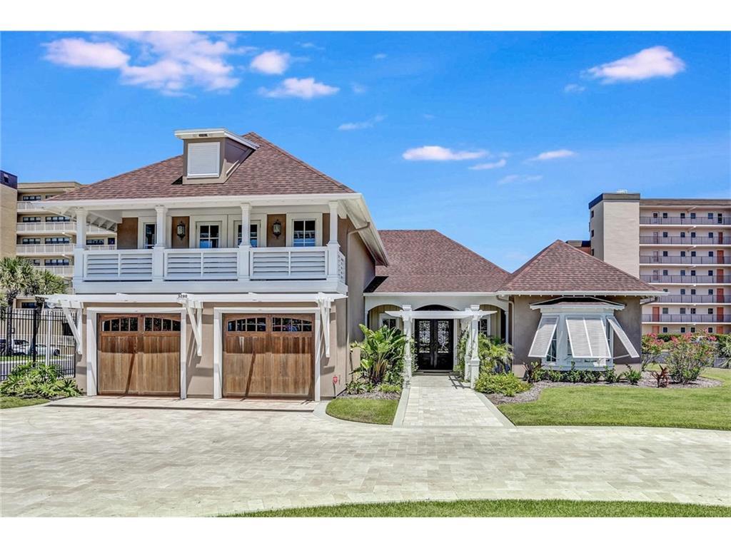 3280 FLETCHER AVENUE, Fernandina Beach, FL 32034