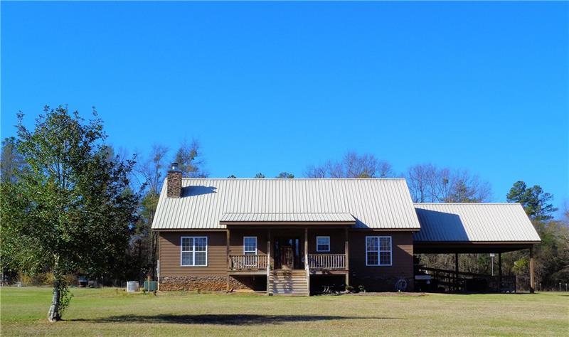 1115 Hall Road, Danville, GA 31017