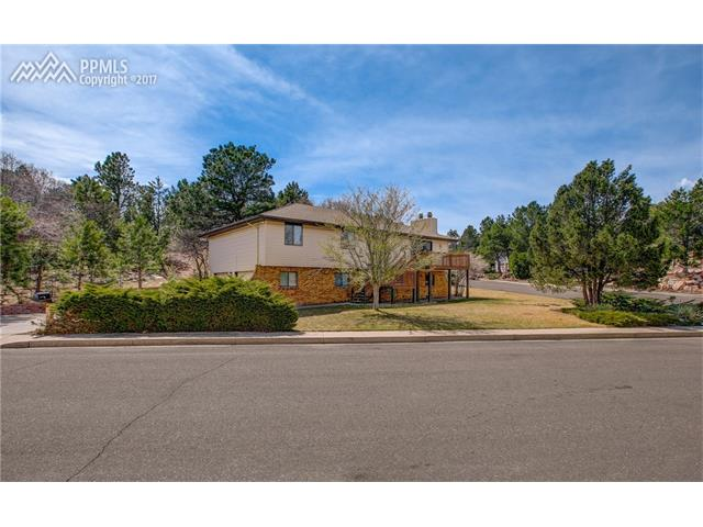 6170 Castlewood Lane, Colorado Springs, CO 80918