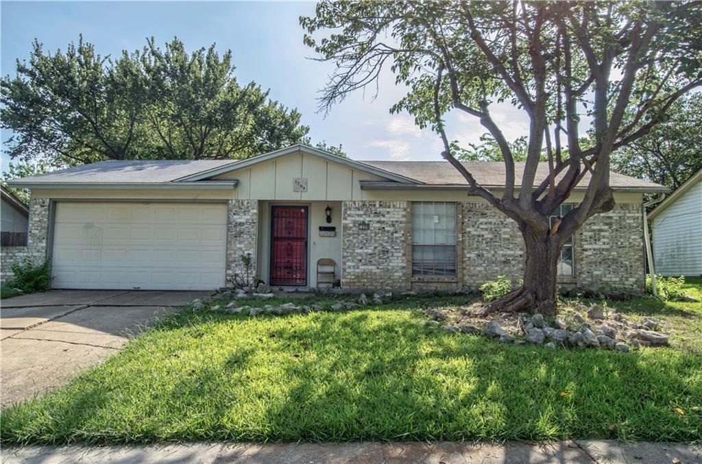 1209 Cove Drive, Garland, TX 75040