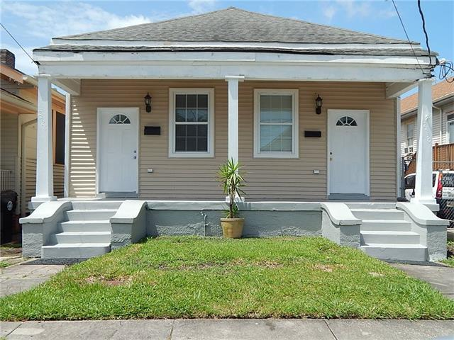 2428 LAPEYROUSE Street, New Orleans, LA 70119