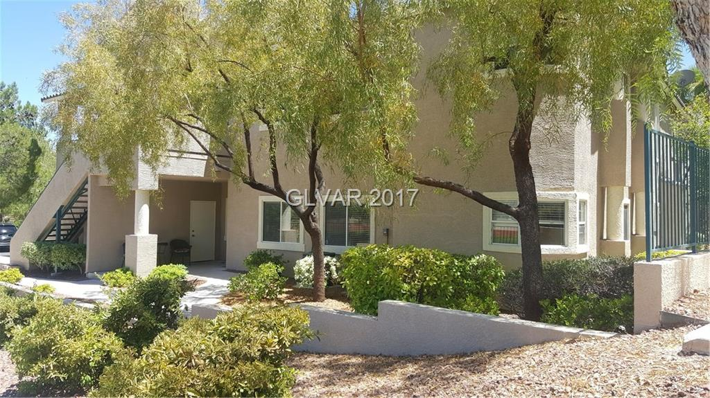 2001 JADE CREEK Street 106, Las Vegas, NV 89117