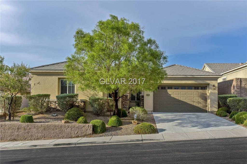 2578 KINGHORN Place, Henderson, NV 89044