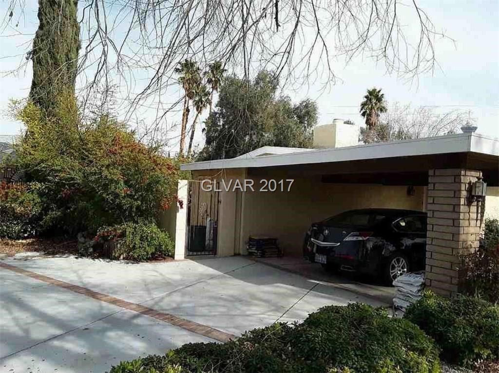 1520 BRYN MAWR Avenue, Las Vegas, NV 89102