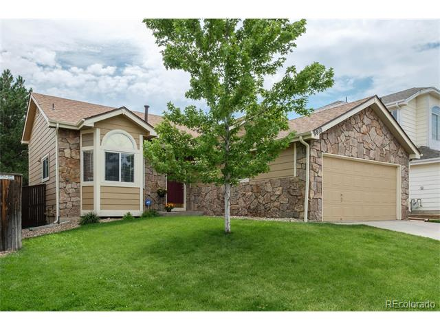 9810 Goldfinch Lane, Highlands Ranch, CO 80129
