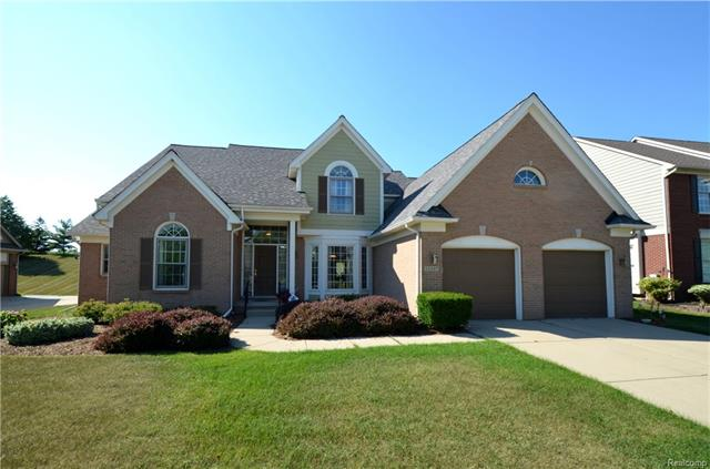 12117 Chandler Drive, Plymouth Twp, MI 48170