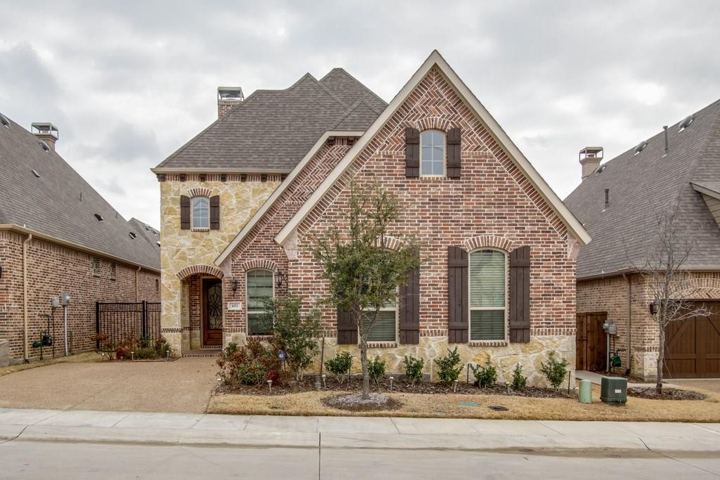 651 The Lakes Boulevard, Lewisville, TX 75056