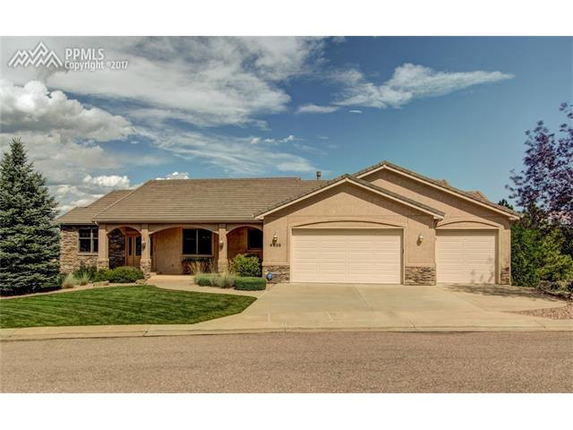 4835 Linfield Court, Colorado Springs, CO 80918