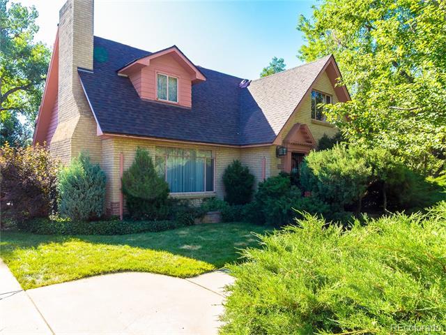 4200 Iris Street, Wheat Ridge, CO 80033