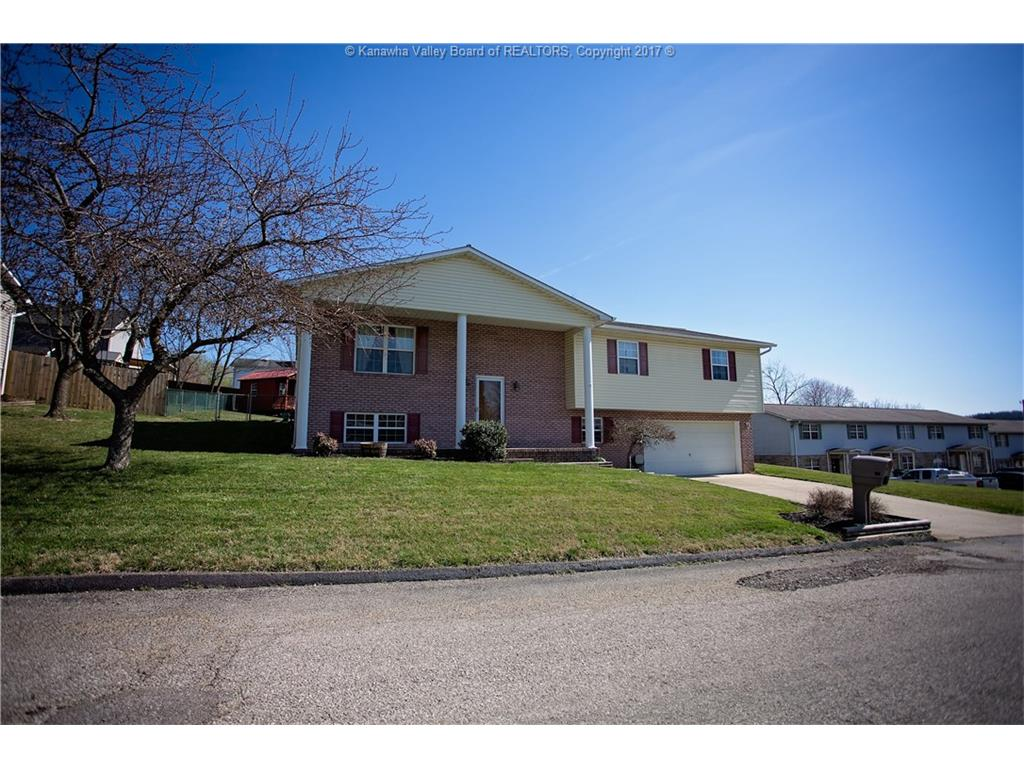 201 Hidden Cove Drive, Scott Depot, WV 25560