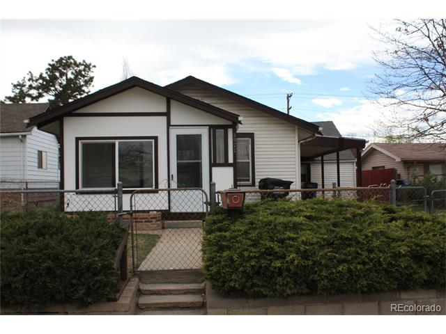 4971 Clayton Street, Denver, CO 80216