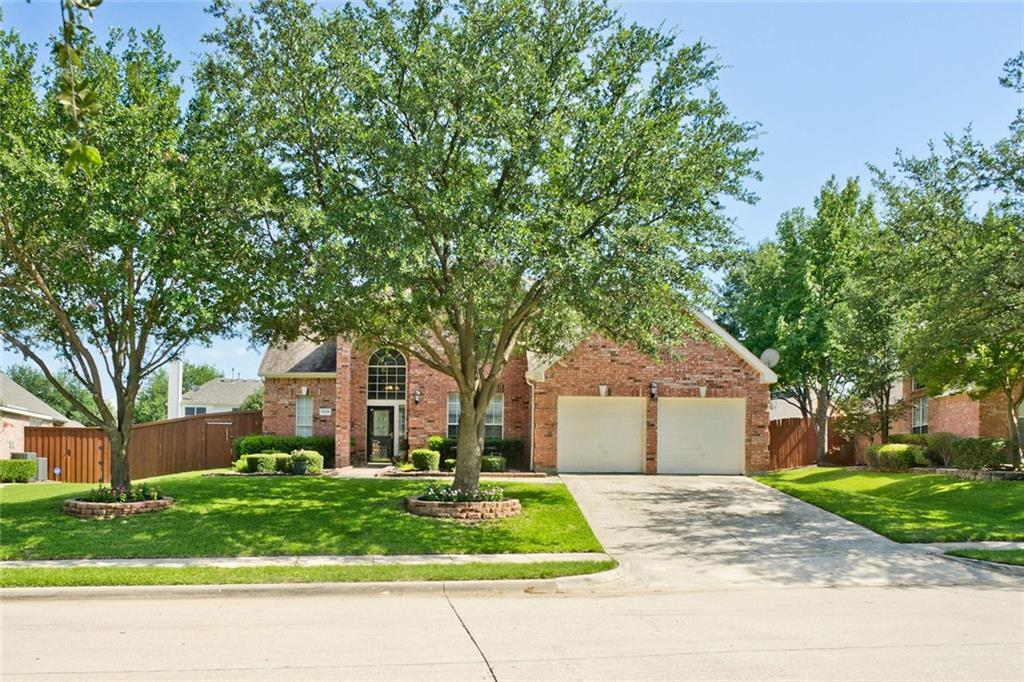 3505 Hidden Forest Drive, Flower Mound, TX 75028