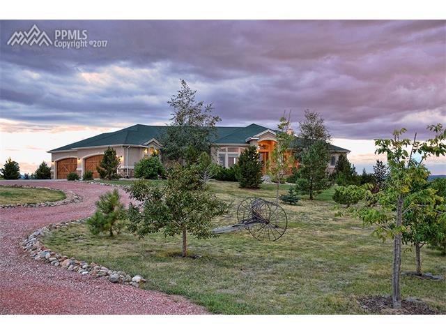 8145 Walker Road, Colorado Springs, CO 80908